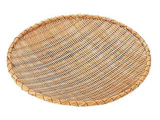 竹製ためざる 54cm