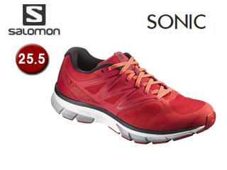 SALOMON/サロモン L39355100 SONIC ランニングシューズ メンズ 【25.5】