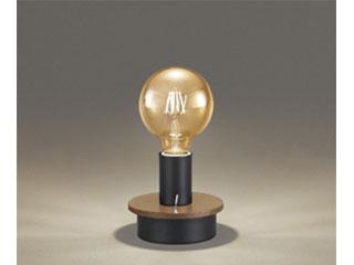 ODELIC/オーデリック SH7015LD LEDスタンドライト ウォールナット色古味【電球色】