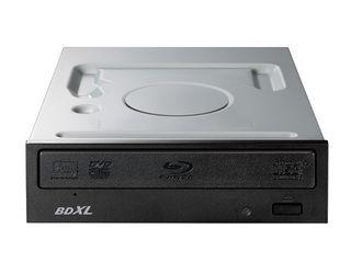 I・O DATA/アイ・オー・データ BDXL対応 Serial ATA 内蔵ブルーレイドライブ BRD-S16PX