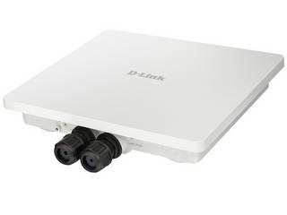 D-Link/ディーリンクジャパン 【キャンセル不可商品】屋外向け(IP68準拠) 11ac 無線LANアクセスポイント DAP-3662/A2