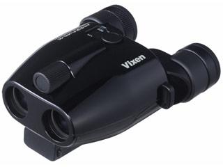 ★メーカー在庫僅少の為、納期にお時間がかかる場合があります。 Vixen/ビクセン ATERA H10×21 アテラ 防振双眼鏡 ブラック【10x21】ケース・ストラップ付