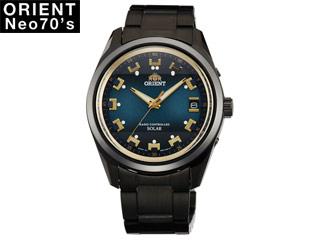 ORIENT/オリエント 【正規品】WV0051SE 腕時計 ソーラー電波 Neo70's 【MENS/メンズ】