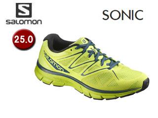 SALOMON/サロモン L39355000 SONIC ランニングシューズ メンズ 【25.0】