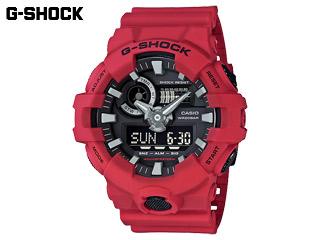 CASIO/カシオ GA-700-4AJF 【G-SHOCK/Gショック】【casio1611】 【正規品】【お取り寄せ商品】