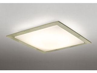 ODELIC OL291087BC 和LEDシーリングライト 宇治色【~10畳】【Bluetooth 調光・調色】※リモコン別売
