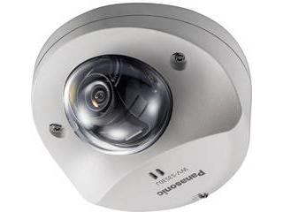 Panasonic/パナソニック 屋外フルHDドームネットワークカメラ WV-S3530J