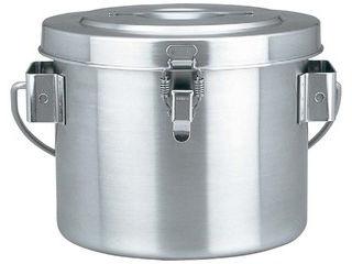 THERMOS/サーモス 18-8 保温食缶 シャトルドラム GBC-04P(パッキン付)