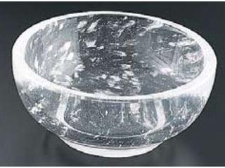 水晶お椀/TY-F-023 17cm