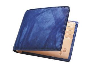 藍染シリーズ 札入 150330-4