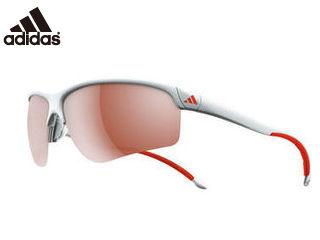 adidas/アディダス A165016091 ADIVISTA S (ホワイトプリント/レット)
