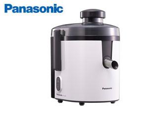 【nightsale】 Panasonic/パナソニック MJ-H200-W 高速ジューサー (ホワイト)