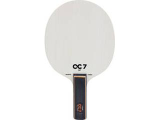 STIGA/スティガ 109737 シェイクラケット CC7 NCT CLASSIC(CC7 NCT ストレート)
