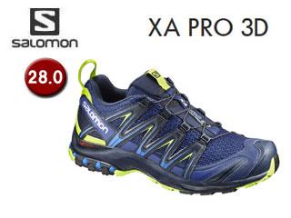 SALOMON/サロモン L39251800 XA PRO 3D ランニングシューズ メンズ 【28.0】
