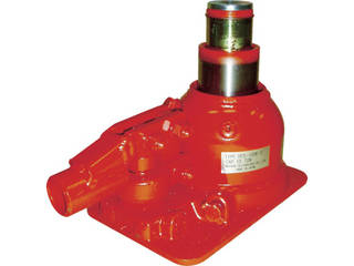 MASADA/マサダ製作所 二段式油圧ジャッキ(超低床式) HFD-10SK-2