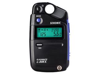 SEKONIC/セコニック L-308X フラッシュメイト