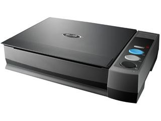 Plustek OptikBook 3800L ブックスキャナー