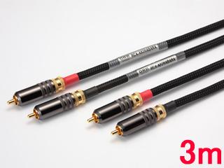 ORB/オーブ RCA-AKIHABARA ラインケーブル(3m)