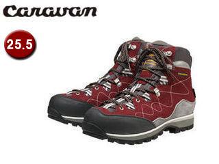 キャラバン/CARAVAN 0011830-220 GK83 【25.5】 (レッド)