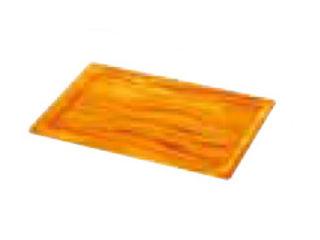 guzzini/フラテッリグッチーニ トレー 2017/0245 XL オレンジ