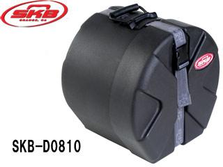 SKB SKB-D0810 TOMケース 【8×10】