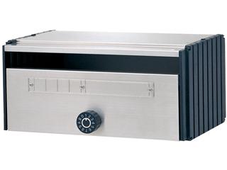 HSK/ハッピー金属工業 【COMPOS/コンポス】ポスト 深型タイプ CP-201