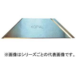 NOGA/ノガ 20-60~40-80内径用ブレード60°刃先14°HSS KP01-365-14