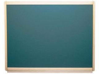 ウットーチョークグリーン(壁掛黒板)WO-S912