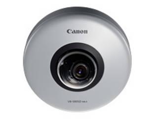 CANON/キヤノン ネットワークカメラ VB-S805D Mk II