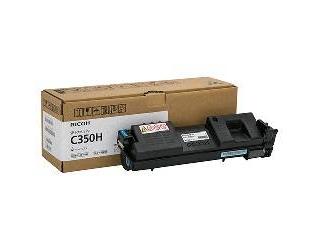 RICOH/リコー SP C352用RICOH SP トナー シアン C350H 600552