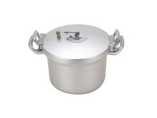 ホクア 業務用圧力鍋 18L