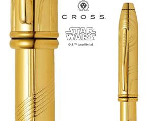 CROSS/クロス 【TOWNSEND/タウンゼント】C-3PO セレクチップローラーボール/ボールペン AT0045D-39