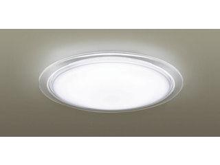 Panasonic/パナソニック ■ LGBZ3419 LEDシーリングライト 枠透明【調光調色】【~12畳】【天井直付型】