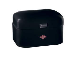 ウエスコ グランディ ブレッドボックス M ブラック