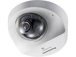 Panasonic/パナソニック 屋内フルHDドームネットワークカメラ WV-S3130J