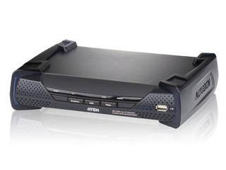 ATEN IP-KVMエクステンダー/レシーバー KE6900R