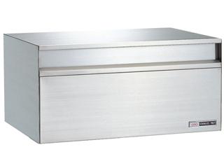 HSK/ハッピー金属工業 【ファミール】ステンレスポスト 602