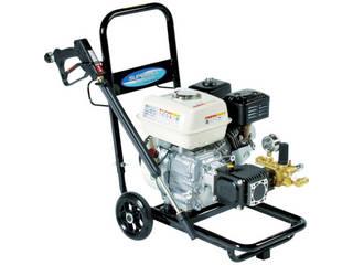 SUPER INDUSTRIES/スーパー工業 【代引不可】エンジン式高圧洗浄機SEC-1012-2N