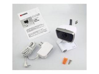 インベス LA01 スマートフォン専用 ネットワークカメラ ルックアフター