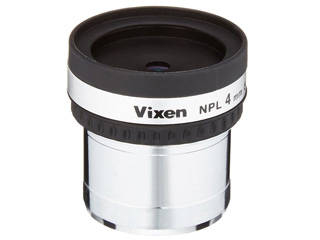 Vixen/ビクセン 39201-8 NPL4mm 接眼レンズ
