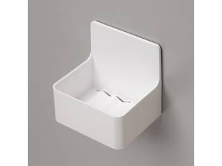 マグネットで 浴室の壁に貼り付く TOWA 東和産業 ふるさと割 マグネットバスドリンクホルダー 買物 磁着SQ