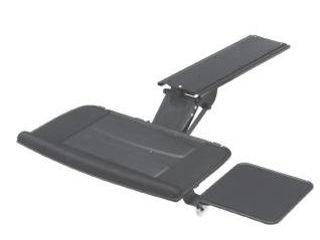 サンワサプライ エルゴノミクスキーボードスライダー CR-KB2