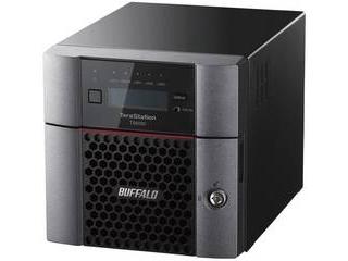 BUFFALO バッファロー TeraStation TS6000シリーズ 2ベイ デスクトップ 4TB TS6200DN0402