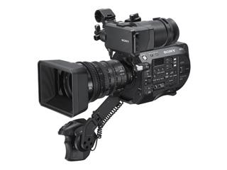 【銀行振込のみ】※受注発注商品のためキャンセル不可 SONY/ソニー PXW-FS7M2K XDCAMメモリーカムコーダー(レンズ付属モデル) 【FS7 II】 【ビデオカメラ】