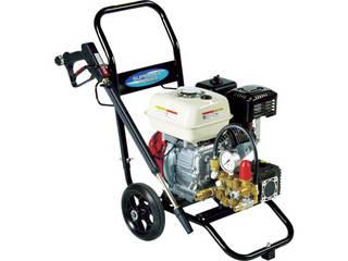 SUPER INDUSTRIES/スーパー工業 【代引不可】エンジン式高圧洗浄機SEC-1315-2N