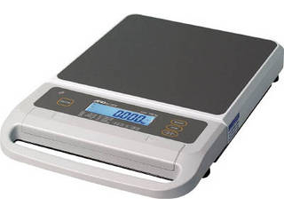 A&D/エー・アンド・デイ ポータブルスケール SA60K