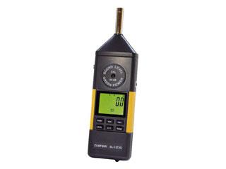 CUSTOM/カスタム デジタル騒音計 SL-1372G
