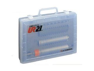 unika/ユニカ 【UR21】多機能コアドリル 配管工事用セット UR21-VFD035SD