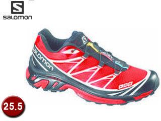 SALOMON/サロモン L35456300-B7367 S-LAB XT 6 【25.5】 (RACING RED/BLACK/White)