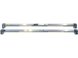 PiCa/ピカコーポレイション 【代引不可】可搬式作業台DXA型用エリアガード DXA-AGS